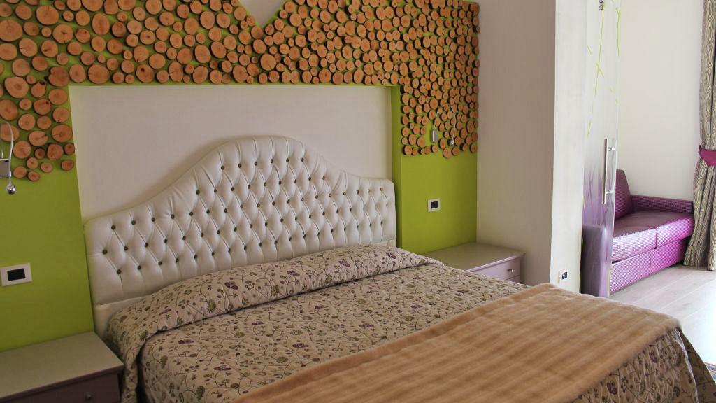 Hotel madonna di campiglio oberosler hotel 4 stelle for Bio design hotel